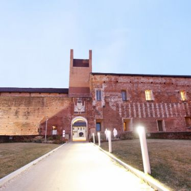 THE CASTLE OF NOVARA